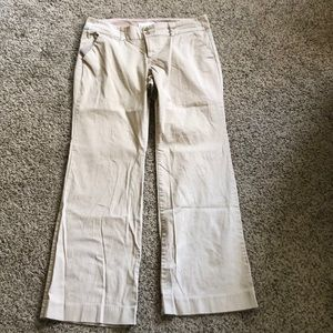Old Navy Dress Pants Brown size 12